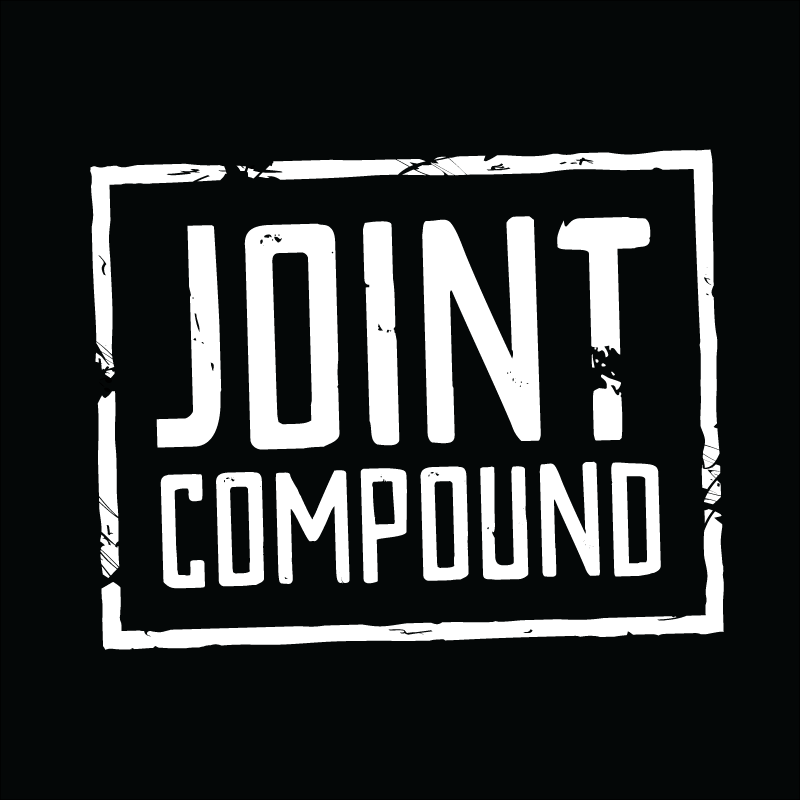 Joint Compound Logo Black